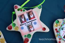 ornaments for digital teach