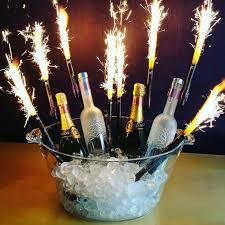 Sparklers For Weddings Best 25 Bottle Sparklers Ideas On Pinterest Sparkler Candles