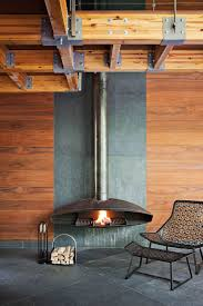 8 wood burning fireplaces ideas that totally sizzle
