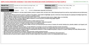 cover letter sample for housekeeping job application letter for