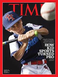 how kids u0027 sports became a 15 billion industry time