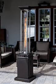 46000 Btu Propane Patio Heater Best Glass Tube Patio Heater Out Of Top 21