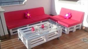 l couch aus paletten selber bauen kreative ideen für ihr zuhause
