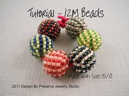 seed bead pattern beaded beads beaded bead tutorial beading