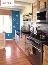 ikea light oak kitchen cabinets ikea kitchen cabinets sektion doors apartment therapy