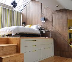 Platform Bed With Storage Underneath Modern Style Under Bed Storage Design Ideas Outstanding Modern