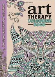colouring for fun and relaxation