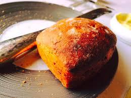 cuisine ur鑼re et des desserts 番茄麵包濃鬱地簡直就是固體的羅宋湯 picture of cheval blanc by