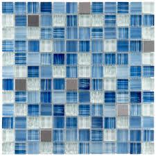 Teal Tile Backsplash by Bathroom Eleagnt Merola Tile Backsplash For Enchanting Kitchen Design
