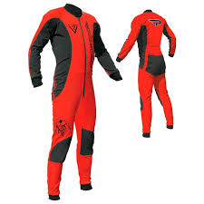 parachute jumpsuit f1 skydiving jumpsuit