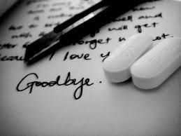 Break Letter Hindi how to write a great suicide letter