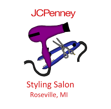 hair salons jc penny price list jcpenney styling salon roseville mi home facebook