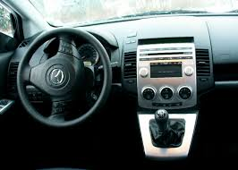 mazda 5 mazda mazda5 2 0 mzr technical details history photos on better