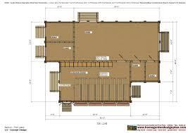 home garden plans cs100 combo chicken coop plans garden shed
