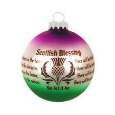 scottish decorations search