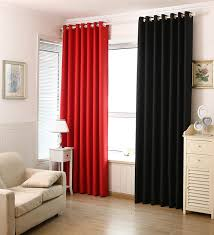Red Curtains In Bedroom - curtain scarf picture more detailed picture about red curtain