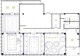 ceiling plan restaurant reflected ceiling plan rcp pinterest