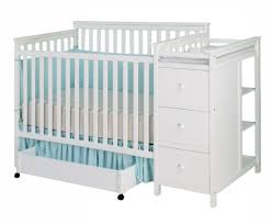 Used Mini Crib by Mini Convertible Crib Aden 4in1 Mini Convertible Crib Davinci
