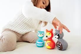 Amazon Com Duck Covers Ultimate - amazon com kid o wobbles owl toys u0026 games