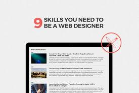 creative font design online learn these 9 skills to become a successful web designer