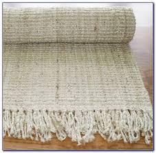 Basketweave Rug Bleached Ivory Basket Weave Jute Rug Rugs Home Design Ideas