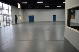 Industrial Epoxy Floor Coating Mode Concrete Epoxy Floors Are Super Strong Affordable And