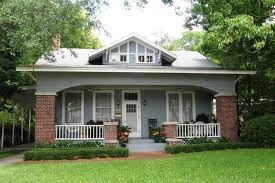 bungalow house plans with front porch bungalow house design front porch and yard photo homescornercom