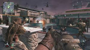 Call Of Duty 3 Maps Call Of Duty Black Ops Escalation Content Pack The Average Gamer