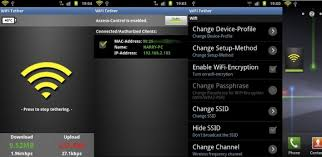 best free wifi hacker app for android the best android tethering apps