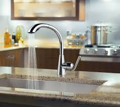 faucet for kitchen your guide to buy the right kitchen faucets 2planakitchen