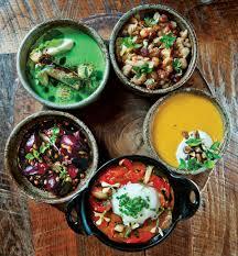 define cuisine 12 dishes that define the nashville