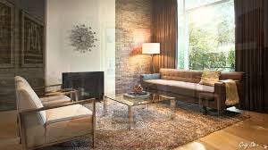 Simple Livingroom by Simple And Clean Living Room Design Ideas Contemporary Living