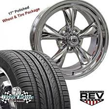 Wheel And Tire Package Deals 17x7 17x8