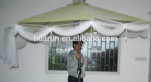 Mosquito Netting Patio Huge Outdoor Umbrella Mosquito Net Patio Mosquito Mesh Tent Buy