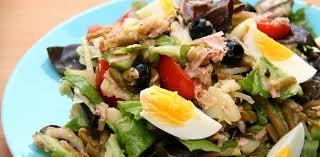 cuisine corse recettes recette de la salade bastiaise cuisinez corse