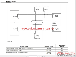 ford mustang repair manual pdf car autos gallery