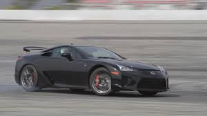 lexus lfa website lexus lfa drifting daijiro yoshihara bts3 bonus episode youtube