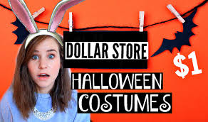 cheap halloween stuff cheap halloween costumes 2015 dollar store haul youtube