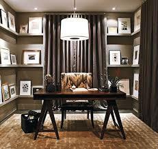 88 Stylish and Minimalist Home fice Decoration Ideas 88homedecor