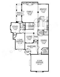 mediterranean floor plans with courtyard teres porta mediterranean house plan luxury floor plan