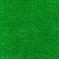 poker table felt fabric green poker card table cloth macro close up stock illustration