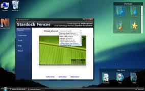 logiciel pour ranger bureau télécharger fences gratuit