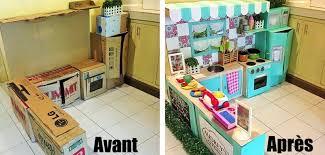creer cuisine comment créer une mini cuisine en pour votre enfant