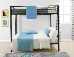New Futon Bunk Bed With Mattress Included Jeffsbakery Basement - Futon bunk bed with mattresses