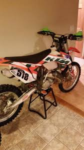 2013 ktm 150 sx motorcycles for sale