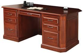 Home Office Executive Desk Buckingham Executive Desk Gish S Amish Legacies
