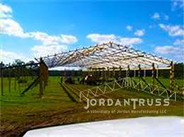 Barn Truss Jordan Truss Product Store We Make Your Ag Truss Purchase Easy