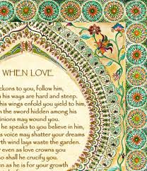 wedding quotes kahlil gibran on blessing by kahlil gibran special s day