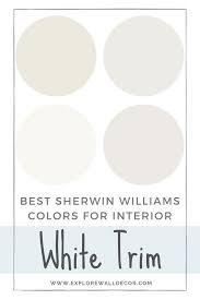 what is the best sherwin williams white paint for kitchen cabinets best sherwin williams white paint color for interior trim 4