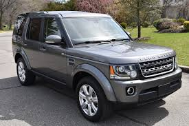 lr4 land rover 2014 land rover lr4 hse stock 6992 for sale near great neck ny